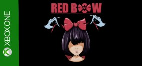 Red Bow Xbox One