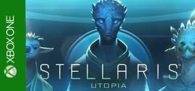 Stellaris: Utopia Xbox One