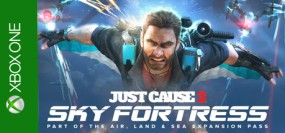 Just Cause 3: Sky Fortress Xbox One