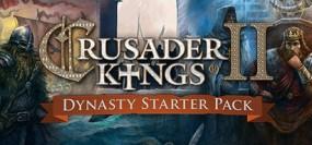 Crusader Kings II: Dynasty Starter Pack