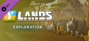 Ylands Exploration Pack
