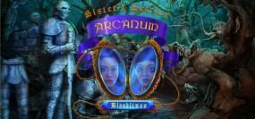 Sister's Secrecy: Arcanum Bloodlines
