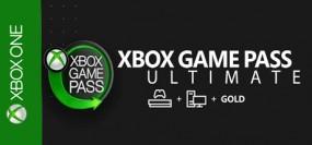 Xbox Game Pass Ultimate 3 měsíce