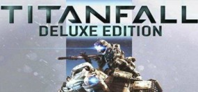 Titanfall Digital Deluxe Edition