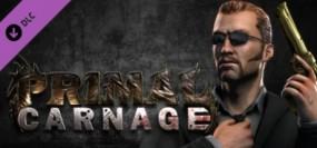 Primal Carnage - Agent Trapper DLC