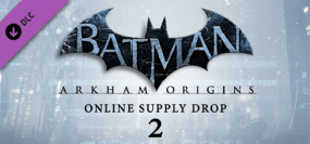 Batman: Arkham Origins - Online Supply Drop 2 DLC