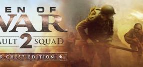 Men of War: Assault Squad 2 - War Chest Edition