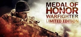 Medal of Honor: Warfighter Limited Edition