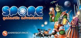 Spore - Galactic Adventures