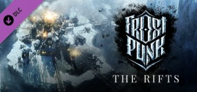 Frostpunk: The Rifts DLC
