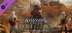 Assassin's Creed Origins - The Hidden Ones
