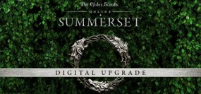 The Elder Scrolls Online + Summerset Upgrade