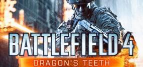 Battlefield 4 - Dragon's Teeth