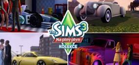 The Sims 3 Na plný plyn