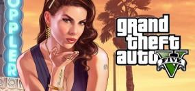 Grand Theft Auto V + Great White Shark Cash Card