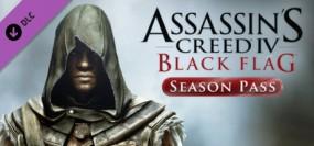 Assassin's Creed IV: Black Flag Season Pass