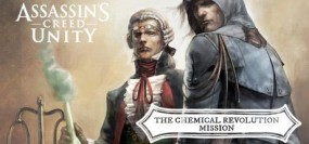Assassin's Creed Unity - Chemical Revolution