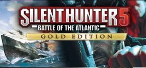 Silent Hunter 5: Battle of the Atlantic - Gold Edition