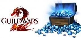 Guild Wars 2: 2000 Gem Card