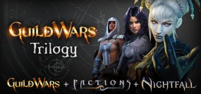 Guild Wars Trilogy