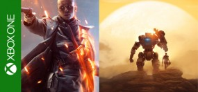 Battlefield 1 & Titanfall 2 Ultimate Bundle Xbox One