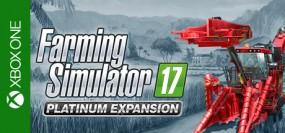Farming Simulator 17 - Platinum Expansion Xbox One