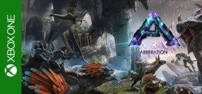 ARK: Aberration Xbox One