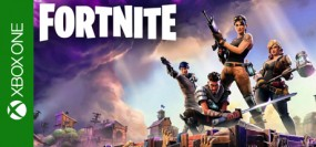 Fortnite - Standard Founder's Pack Xbox One
