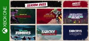Far Cry 5 - Season Pass Xbox One