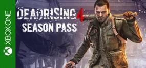 Dead Rising 4: Season Pass Xbox One
