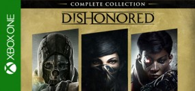 Dishonored: Complete Collection Xbox One