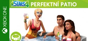 The Sims 4: Perfect Patio Stuff Xbox One
