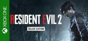 Resident Evil Revelations 2 Deluxe Edition Xbox One