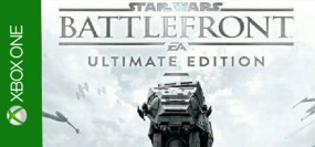 Star Wars: Battlefront Ultimate Edition Xbox One