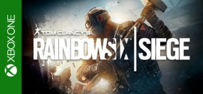 Tom Clancy's Rainbow Six Siege - Standard Edition Xbox One