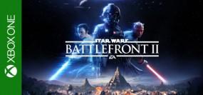 Star Wars: Battlefront II Xbox One