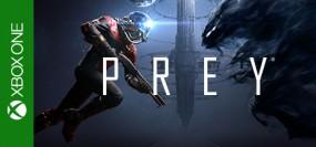 Prey 2017 Xbox One