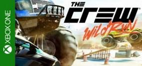 The Crew Wild Run Edition Xbox One