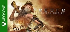 ReCore Definitive Edition Xbox One