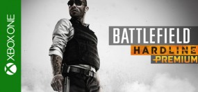 Battlefield: Hardline Premium Xbox One