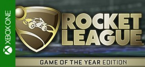 Rocket League Game of the Year Edition Xbox One