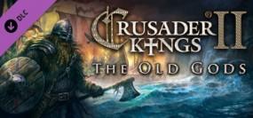 Crusader Kings II - The Old Gods