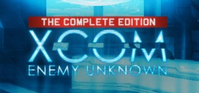 XCOM Enemy Unknown Complete