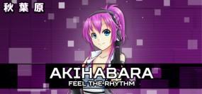 Akihabara - Feel the Rhythm