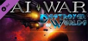 AI War - Destroyer Of Worlds