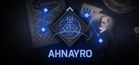 Ahnayro: The Dream World