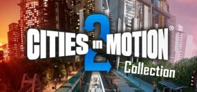 Cities in Motion 2 - Collection
