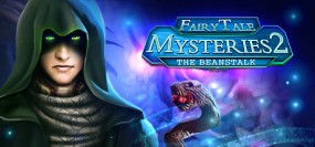 Fairy Tale Mysteries 2: The Beanstalk