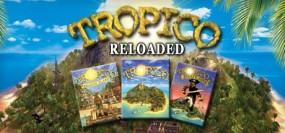 Tropico: Reloaded