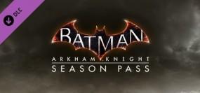 Batman: Arkham Knight Season Pass